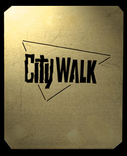 City Walk Gobo
