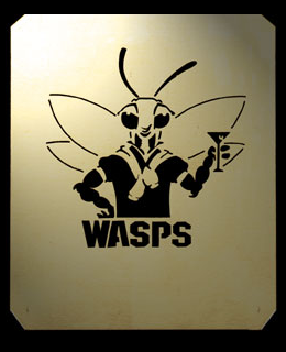 Wasps Gobo